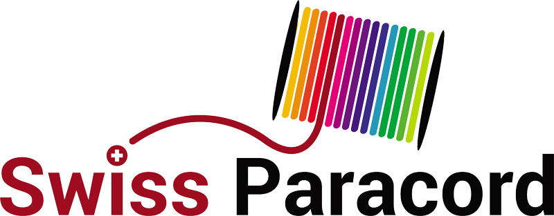 Logo Swiss Paracord GmbH