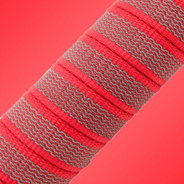 Gummiertes Gurtband - softgrip