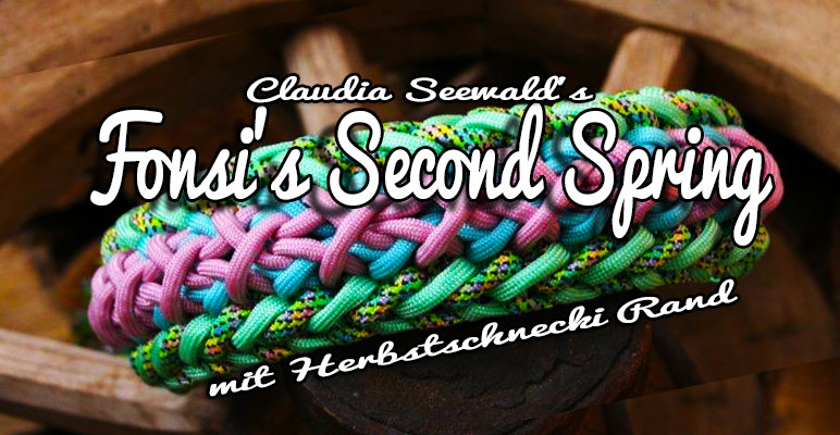 Neues Tutorial Online: Fonsi's Second Spring
