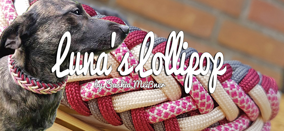 Neues Tutorial Online: Luna's Lollipop