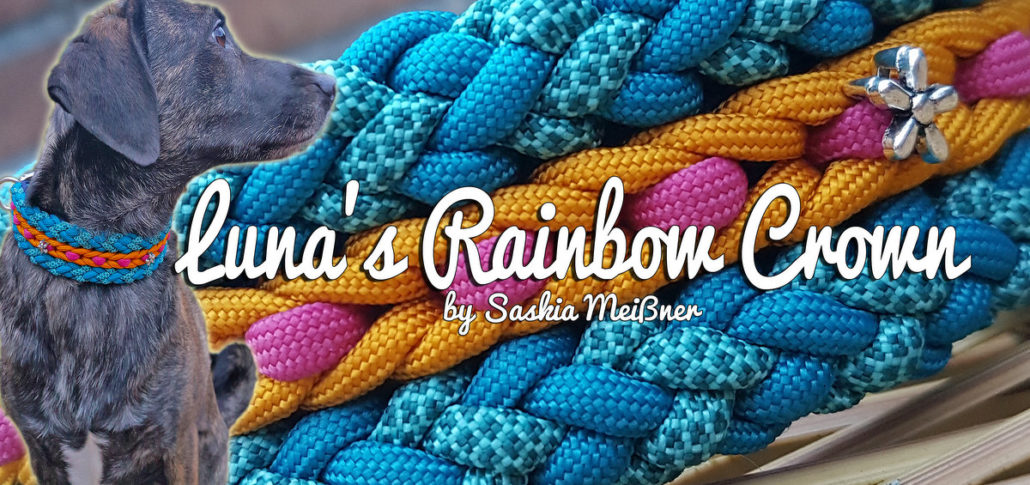 Neues Tutorial Online: Luna's Rainbow Crown