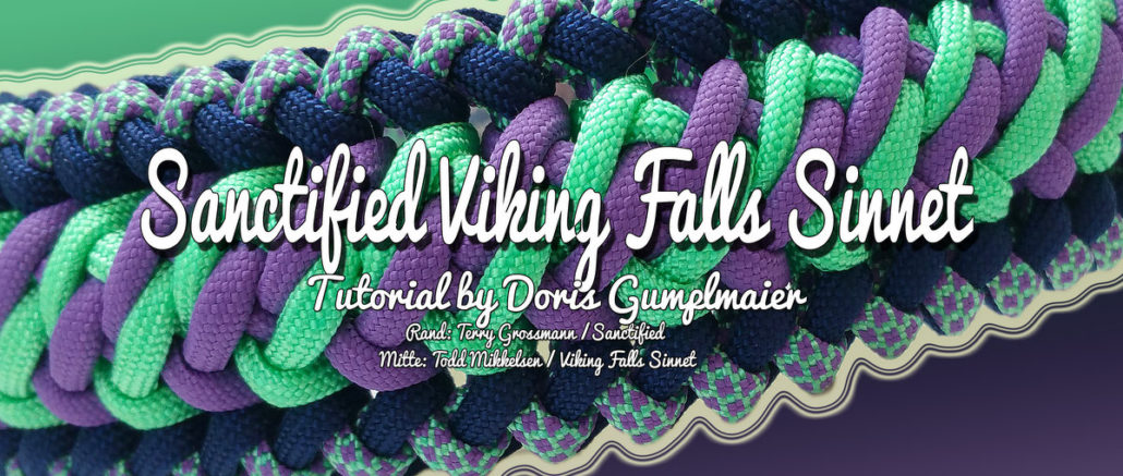 Neues Tutorial Online: Sanctified Viking Falls Sinnet