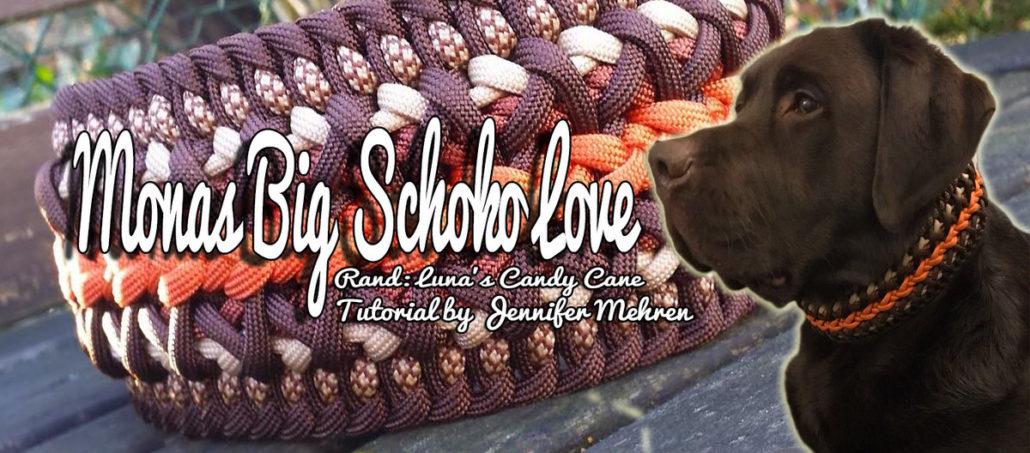 Neues Tutorial Online: Monas Big Schoko Love