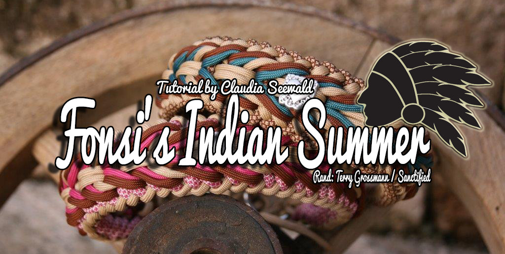Neues Tutorial Online: Fonsi's Indian Summer