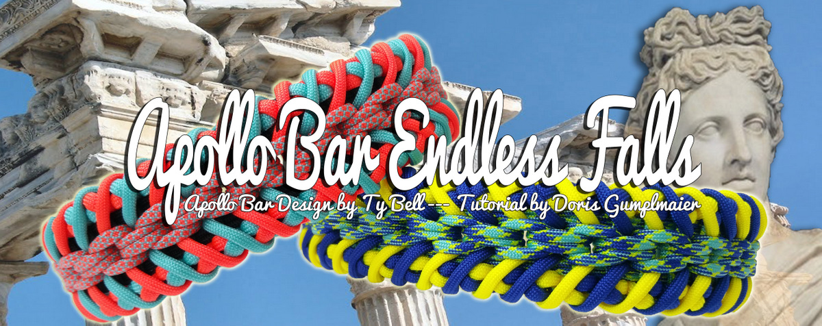 Neues Tutorial Online: Apollo Bar Endless Falls