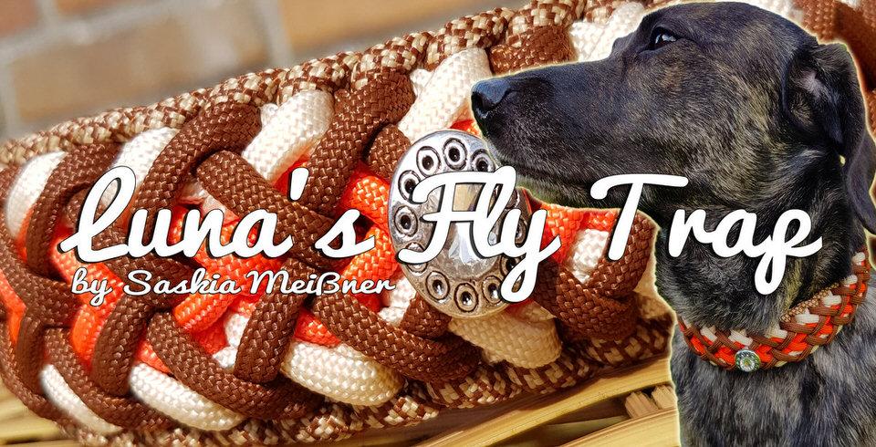 Neues Tutorial Online: Luna's Fly Trap