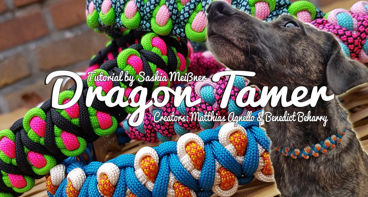 Neues Tutorial Online: Dragon Tamer