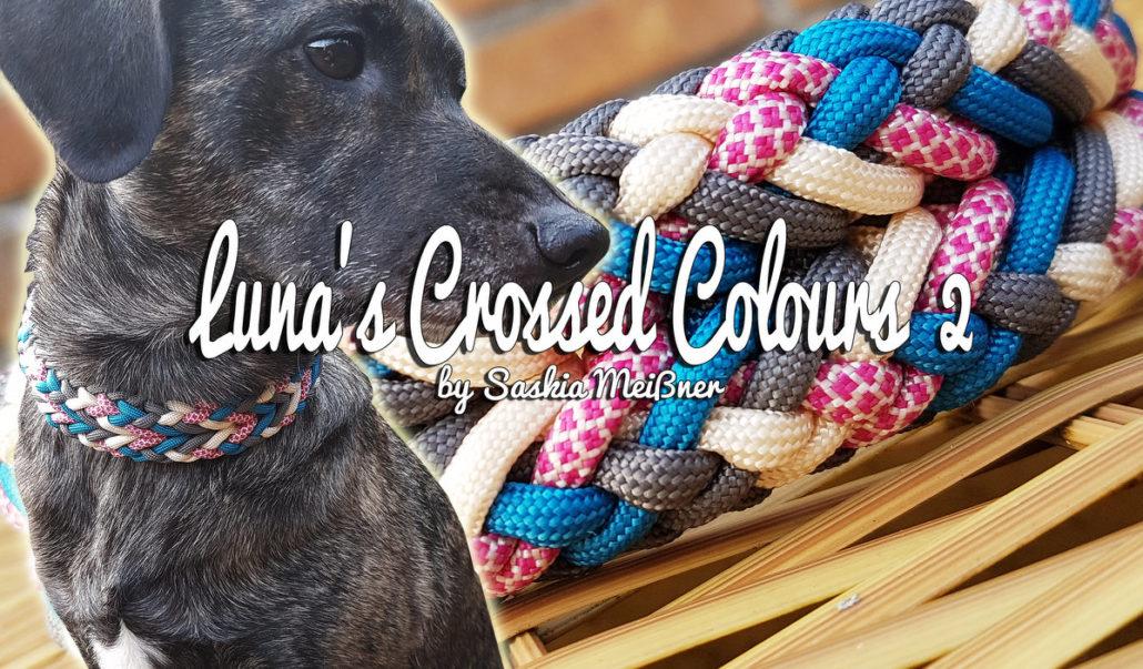 Neues Tutorial Online: Luna's Crossed Colours 2