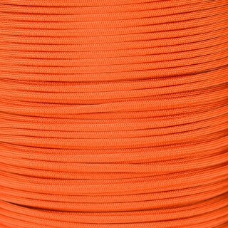 Paracord Typ 3 international orange