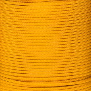 Paracord Typ 3 goldenrod