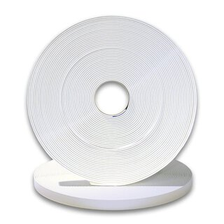 BioThane® Beta - white 16 mm