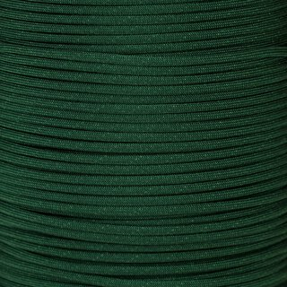Paracord Typ 3 emerald green