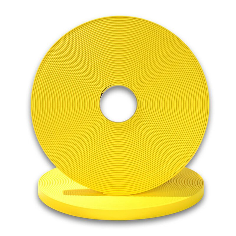 Biothane 520 / 16mm | 2.5mm yellow