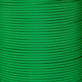 Paracord Typ 3 kelly green