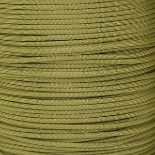 Paracord Typ 3 moss