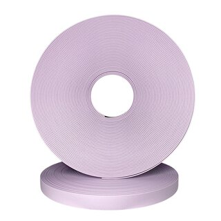 BioThane® Beta - pastel purple 19 mm