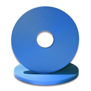 Biothane 520 / 25mm | 2.5mm light blue