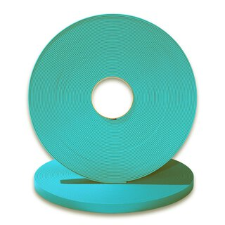 Biothane 520 / 25mm | 2.5mm light green