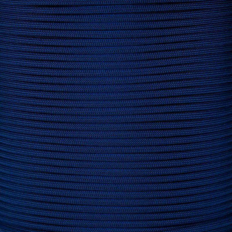 Paracord Typ 3 midnight blue