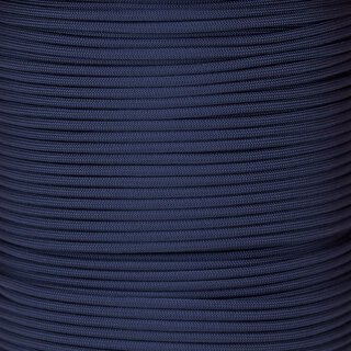 Paracord Typ 3 navy blue