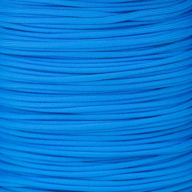 Paracord Typ 3 colonial blue