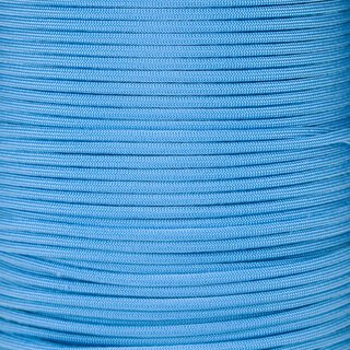Paracord Typ 3 baby blue