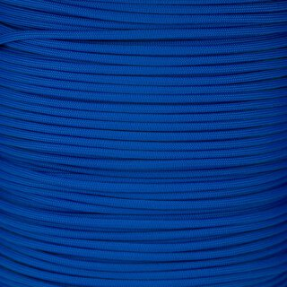 Paracord Typ 3 royal blue