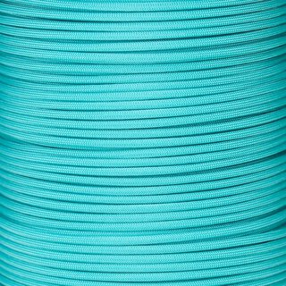 Paracord Typ 3 turquoise