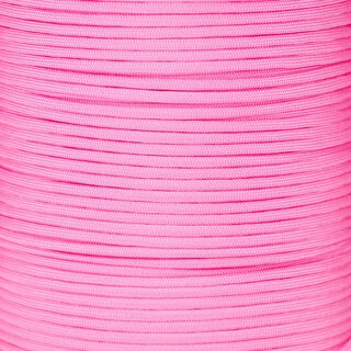 Paracord Typ 3 rose pink