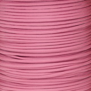 Paracord Typ 3 lavender pink