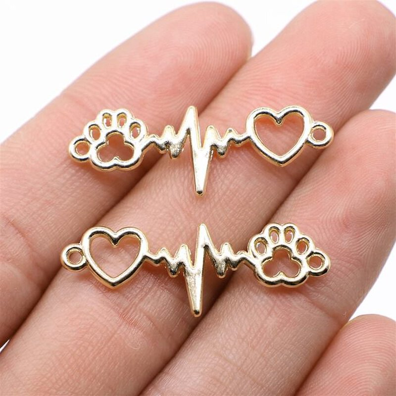Verbinder Heartbeat for Dogs golden