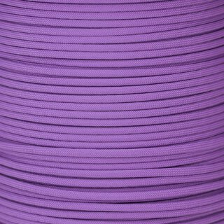 Paracord Typ 3 lilac