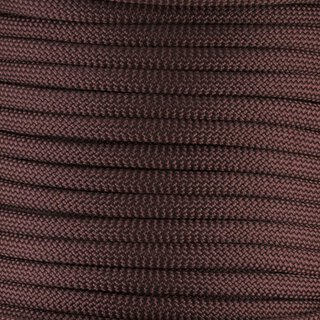 Premium - Polypropylen (PP) Seil 10mm brown