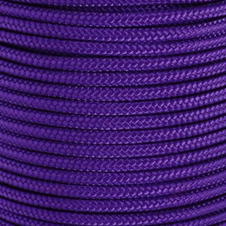 PPM Tauwerk 10mm 16-fach geflochten acid purple