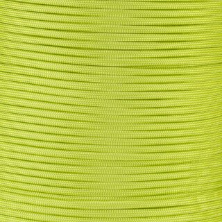 Paracord Typ 3 lime