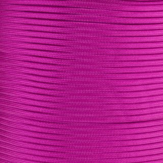 Paracord Typ 3 passion pink