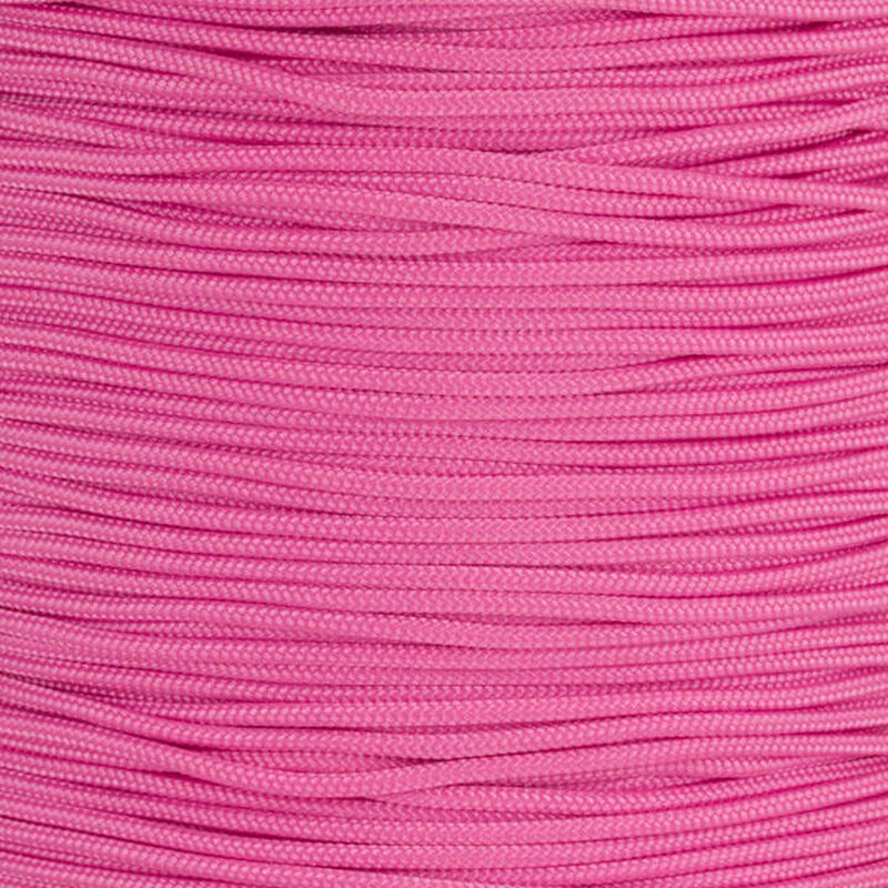 Paracord Typ 1 bubble gum pink