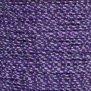 Paracord Typ 2 purple rain