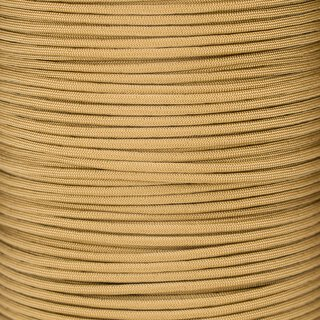 Paracord Typ 3 gold