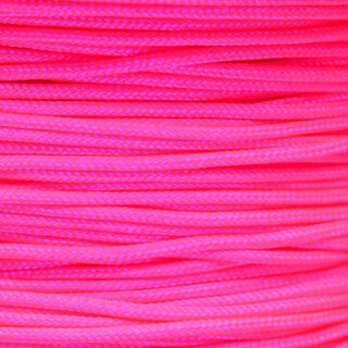 Paracord Typ 1 neon pink