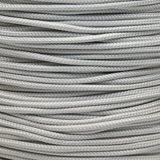 Paracord Typ 2 silver grey