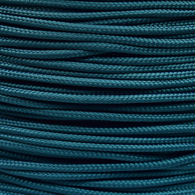 Paracord Typ 2 teal
