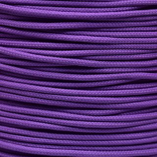 Paracord Typ 2 lilac