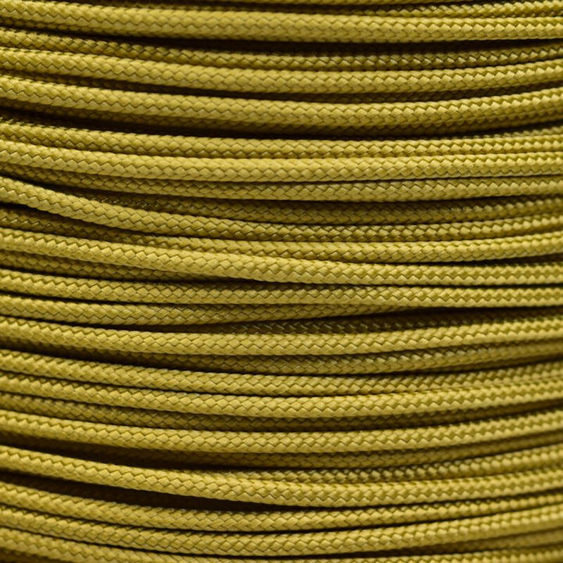 Paracord Typ 2 gold