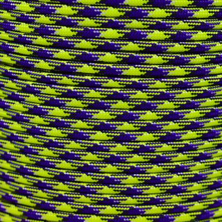 Paracord Typ 3 barneys neon nightmare