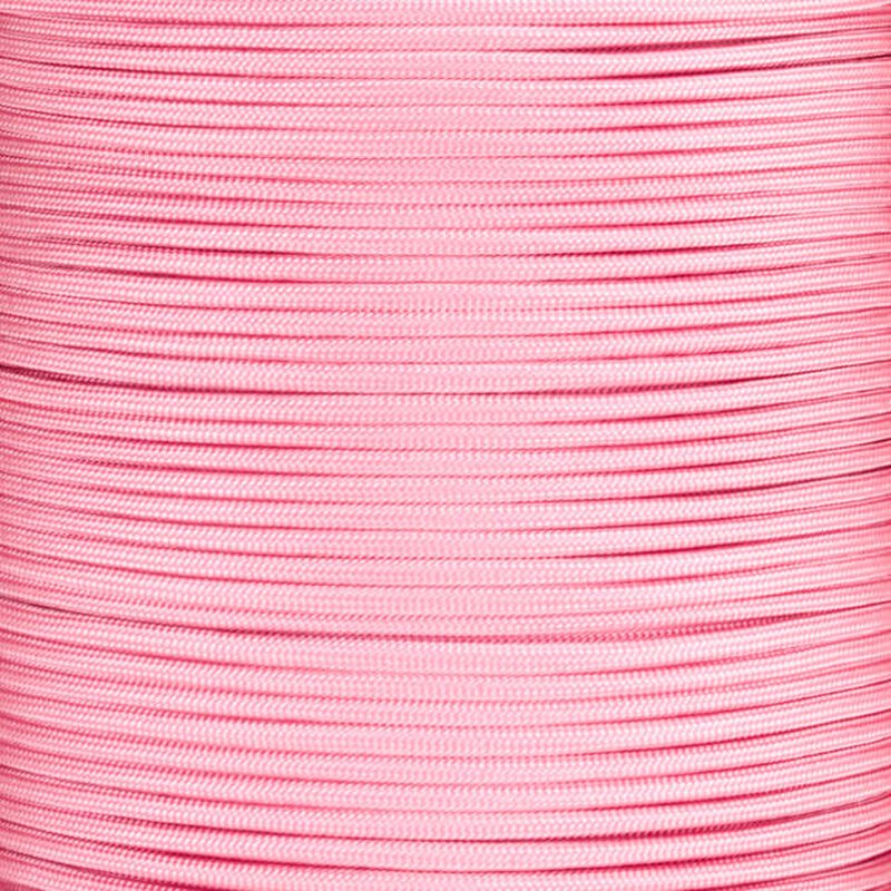 Paracord Typ 3 pastell pink