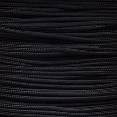 Paracord Typ 1 black