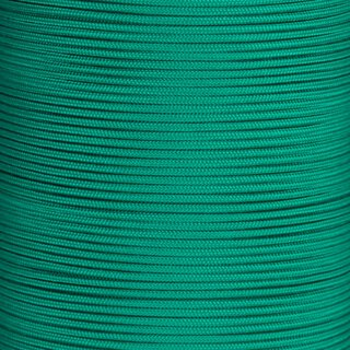 Paracord Typ 1 sea green