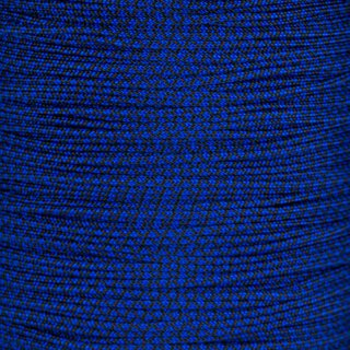 Paracord Typ 1 electric blue diamonds