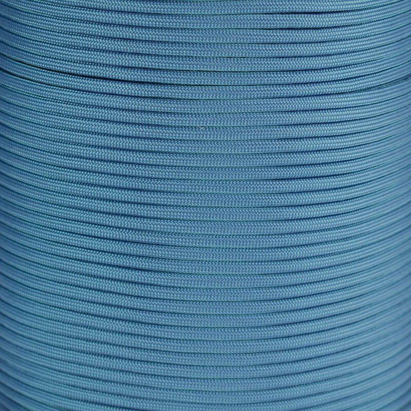 Paracord Typ 3 petrol blue